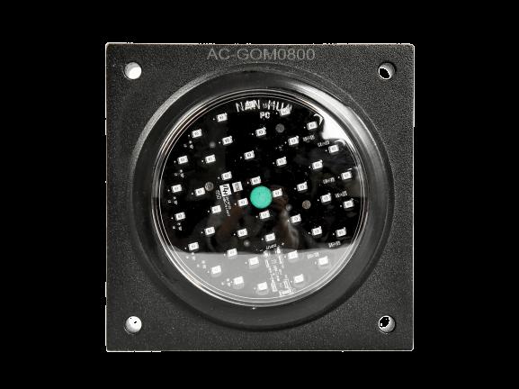 ABC16A Verlichting