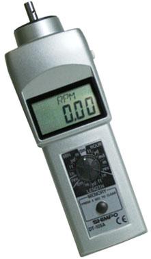 DT-105A Tachometer
