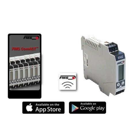 EMGZ310.ComACT – Digitale spanningsmeetversterker