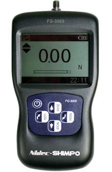 FG-3008 Digitale Krachtmeter