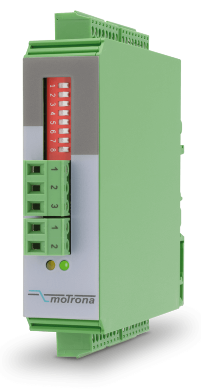 GV210 Impulse splitter & encoder switch