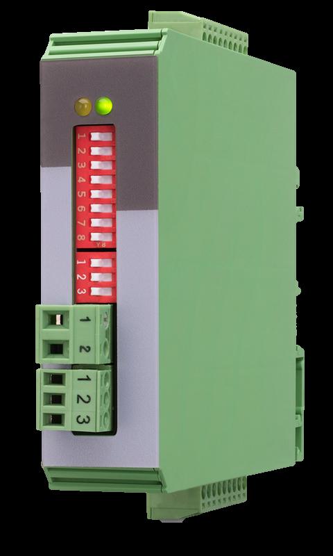 IT210 Level converter & divider