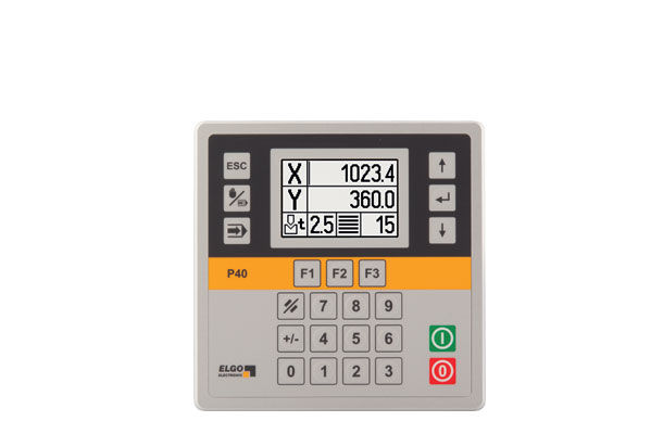 P40-000-024-11-XX-CXXX Positie Controle